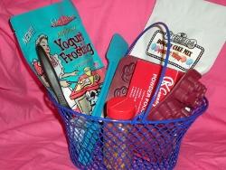 diy dog lovers gift basket