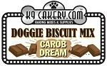 dog biscuit mix