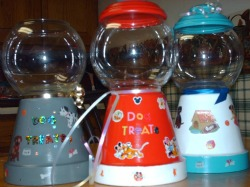 dog treat jar dog crafts