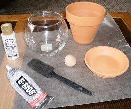 dog treat jar dog crafts materials
