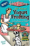 yogurt icing mix for dogs